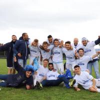 Calcio: la Pontremolese conquista l'Eccellenza ed esalta la ricorrenza del centenario