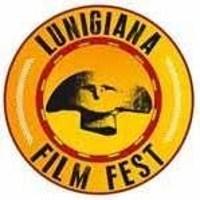 """Il logo de """"Il Lunigiana Film Festival"""""""