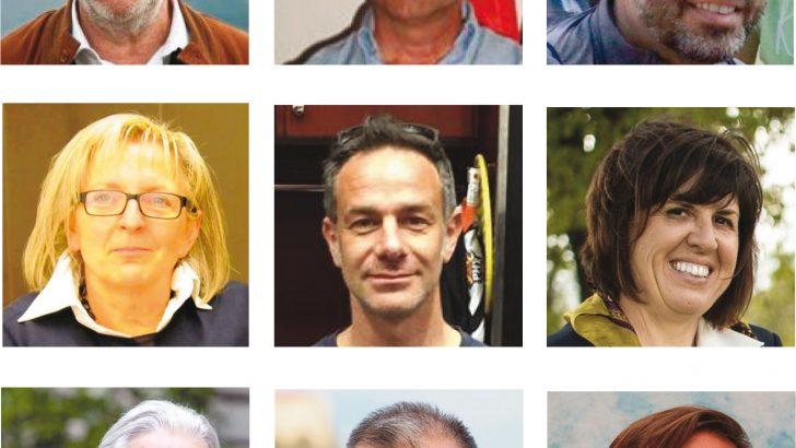 Elezioni comunali, in Lunigiana non cambia la  geografia politica