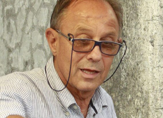 La Lunigiana piange per la scomparsa di Giuseppe Bazzà