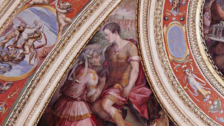 Cosimo I de'Medici Granduca di Toscana