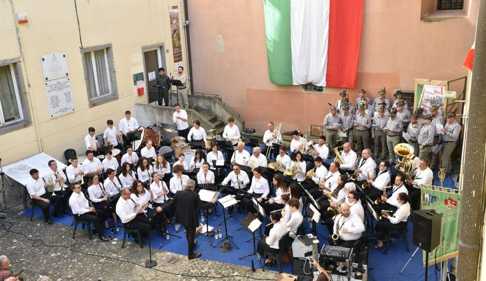 Canti, musiche e parole sulla Grande guerra, inutile strage