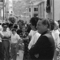 Cordoglio a Pontremoli per la scomparsa del cav. Marino Bertocchi