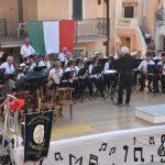 """La Filarmonica """"S.Cecilia"""" di Casola in Lunigiana"""