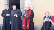 Intitolato a don Michelangelo Romei l'oratorio parrocchiale di Caprigliola