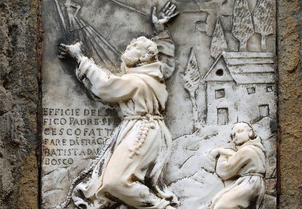Fra Ruffino dal Bosco di Corniglio, venerabile servo di Dio