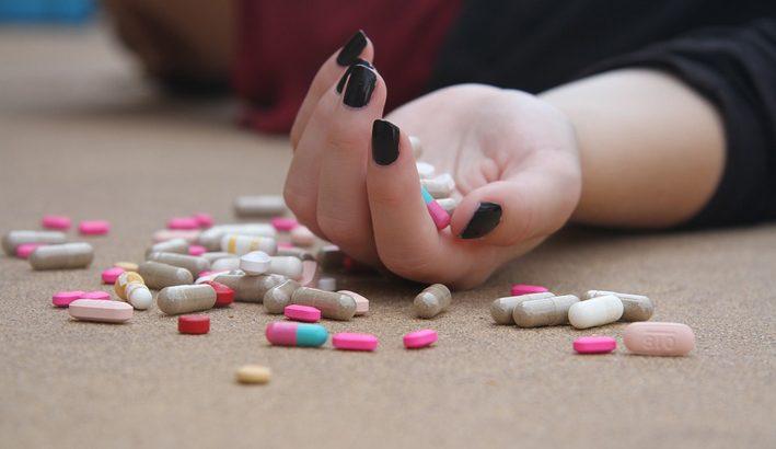 La felicità non si compra sotto forma di pillole e pastiglie