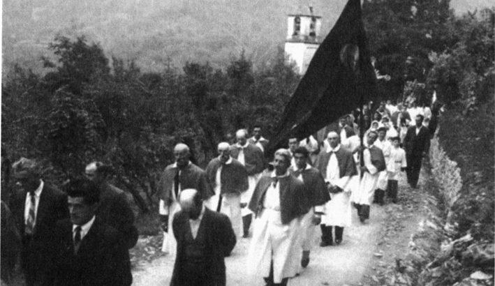 Torrano. Il paese, monte Burello e i Liguri Apuani