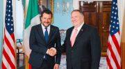 Salvini, la padella e la brace