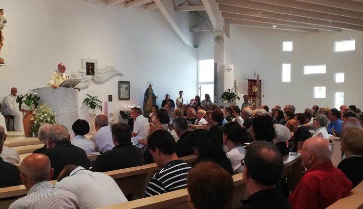 Parrocchia e famiglia unite in un progetto di fede e di vita