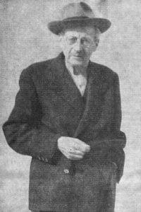 Manfredi Giuliani (1882 - 1969)