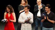 Al giovane pontremolese Giacomo Lisoni una segnalazione speciale del Premio Hystrio