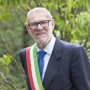 Il sindaco di Bagnone Carletto Marconi