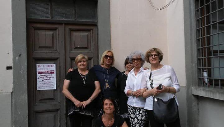 Pontremoli: Inaugurato il centro ricreativo comunale