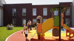 Inaugurazione scuola Villafranca (foto Massimo Pasquali)