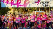 Correre in rosa per lottare contro il tumore al seno