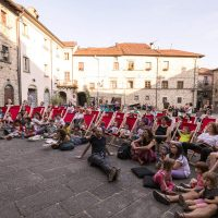 A Filetto lo Slow Travel Fest