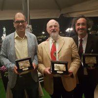 """Premio """"Ponte Vecchio"""" anche a 2 amministratori lunigianesi"""