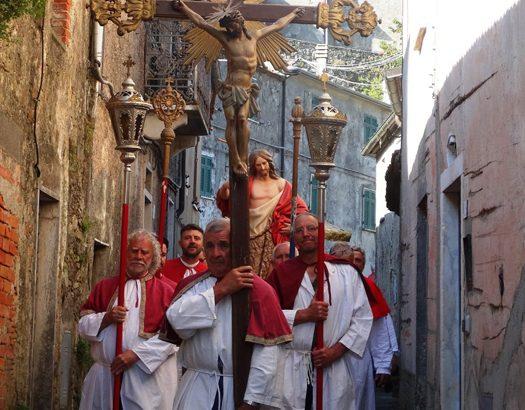 Tra devozione e cultura Pulica ha festeggiato San Giovanni Battista