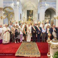 Celebrato a Pontremoli il 22° Columban's Day