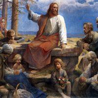 I precetti del Signore fanno gioire il cuore