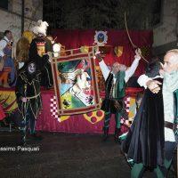 Disfida degli Arcieri a Fivizzano, vince ancora Montechiaro