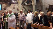 Don Daniele Arcari saluta Casola: è il nuovo parroco di Turano