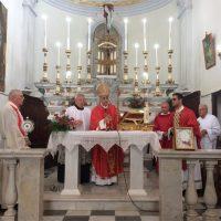 A Montereggio la festa in onore di San Francesco Fogola