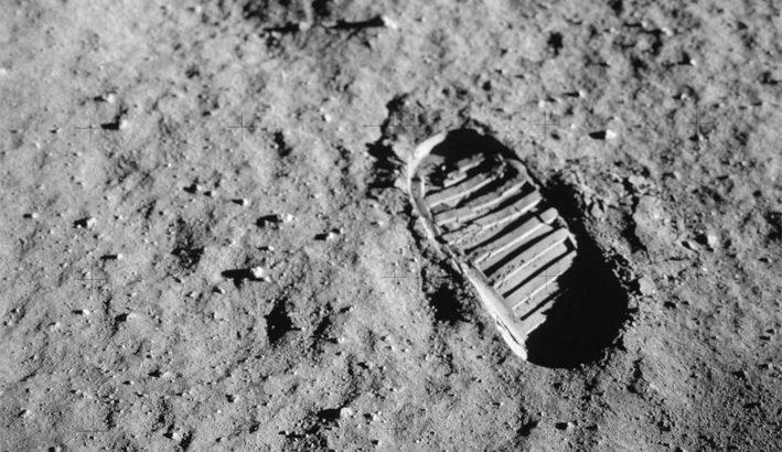 La conquista della Luna, una corsa lunga venti anni