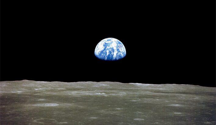 L'uomo conquista la Luna, il sogno  è diventato realtà
