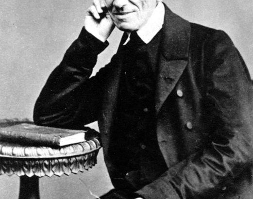 John Henry Newman, testimone e protagonista del suo tempo