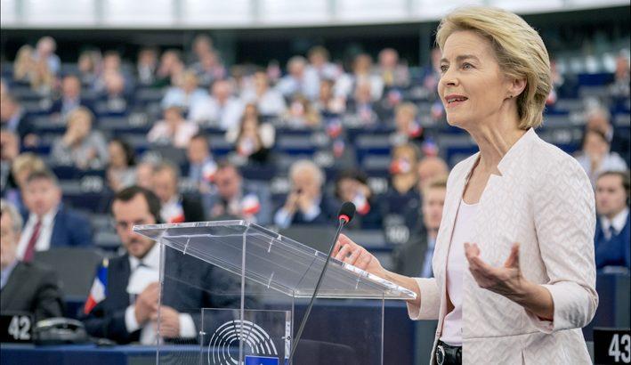 Dal Parlamento Europeo la spinta per una vera unificazione