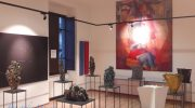 A Bagnone la quarta edizione di Arte in Borgo