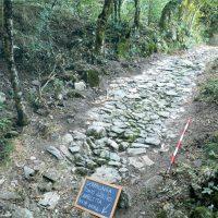 Da Parma a Luni, la via romana ritrovata sui nostri crinali