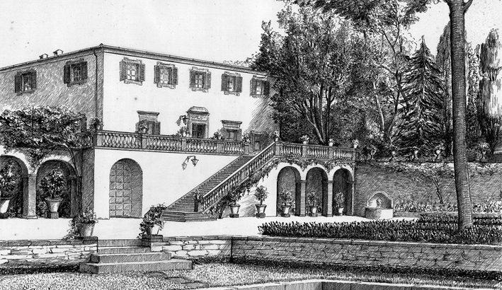 Villa Del Signore, una realtà che si rinnova e si apre al territorio e alla cultura