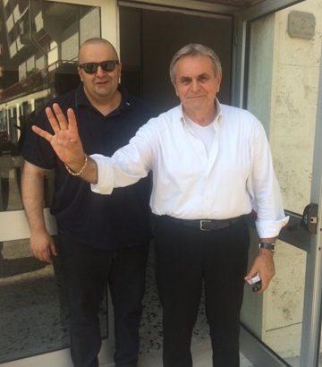Varese confermato presidente della SdS della Lunigiana