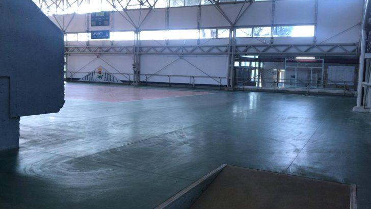 Conclusi importanti lavori per la riapertura del Centro sportivo di Quercia