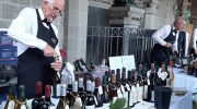 Bagnone ha ospitato una rassegna dei vini locali di qualità