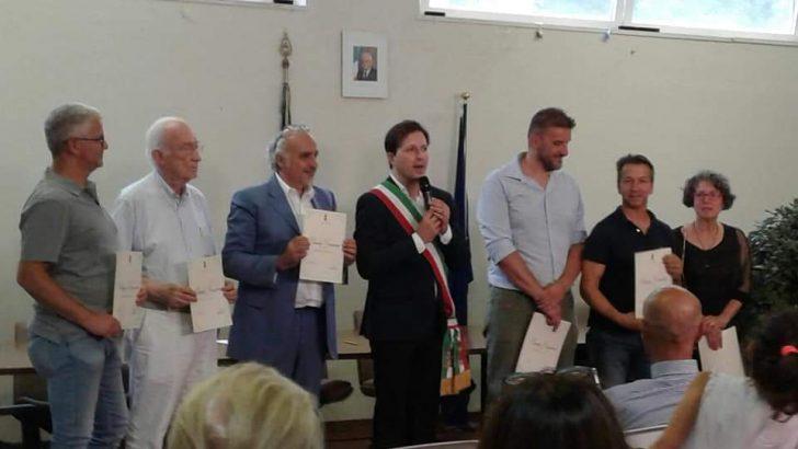 "Tutti i vincitori del ""Premio Tresana"""