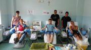 Anche in Provincia resta alto l'allarme per la carenza di sangue