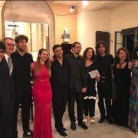 Fivizzano: grande successo per la seconda edizione del Lunigiana International Music Festival