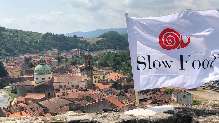 Slow Food cura il presente e guarda al futuro