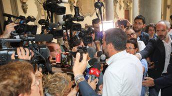 Governo tra liti e voti di fiducia