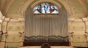 """Al via il """"Pontremoli Organ Festival"""""""