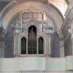 Pontremoli. Chiesa di San Francesco