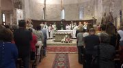 Codiponte ha accolto il nuovo parroco dell'Unità Pastorale