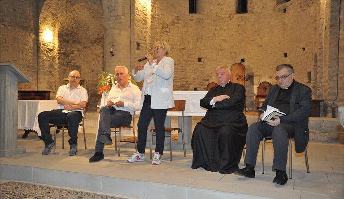 Le chiese della Vicaria di Filattiera negli anni di mons. Lomellini