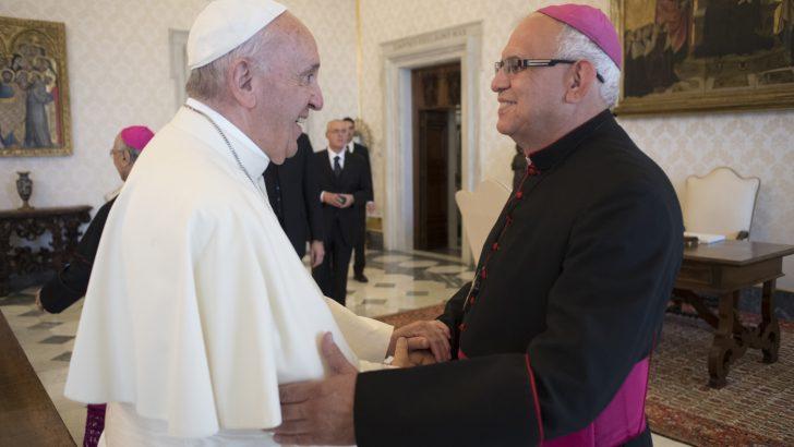 Papa Francesco nel concistoro del 5 ottobre, creerà 13 cardinali