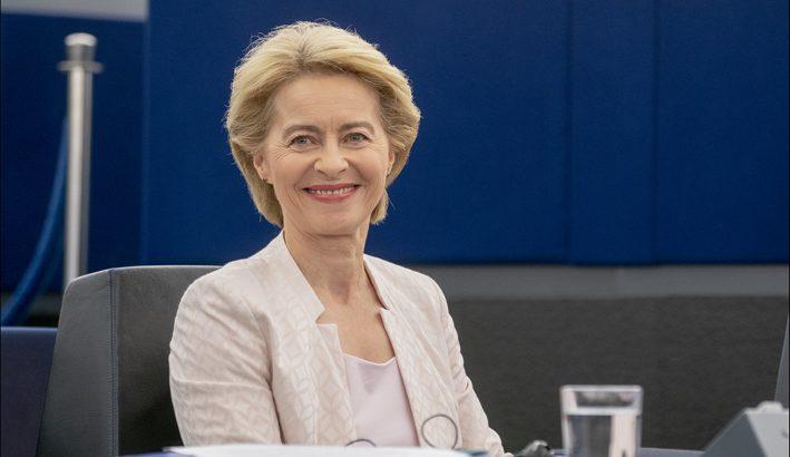 Commissione Europea: la squadra di Ursula von der Leyen per un'Europa più forte nel mondo