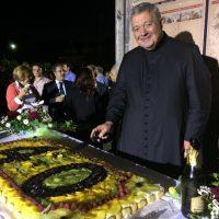 I 40 anni di sacerdozio di mons. Antonio Costantino Pietrocola